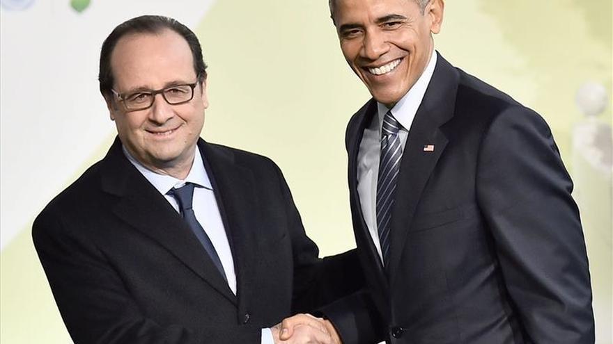"""Obama: EEUU reconoce su papel en el calentamiento y """"asume su responsabilidad"""""""