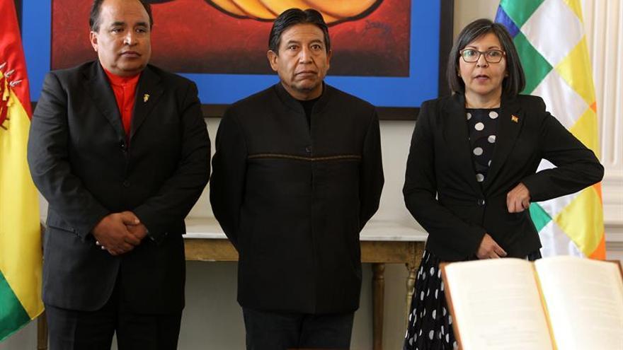 Nueva embajadora boliviana en España promete trabajar por sus compatriotas
