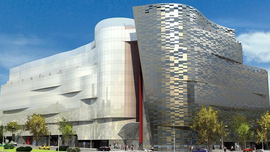 Media Markt-Saturn elige el complejo Castellana 200 para su primer centro en Madrid capital