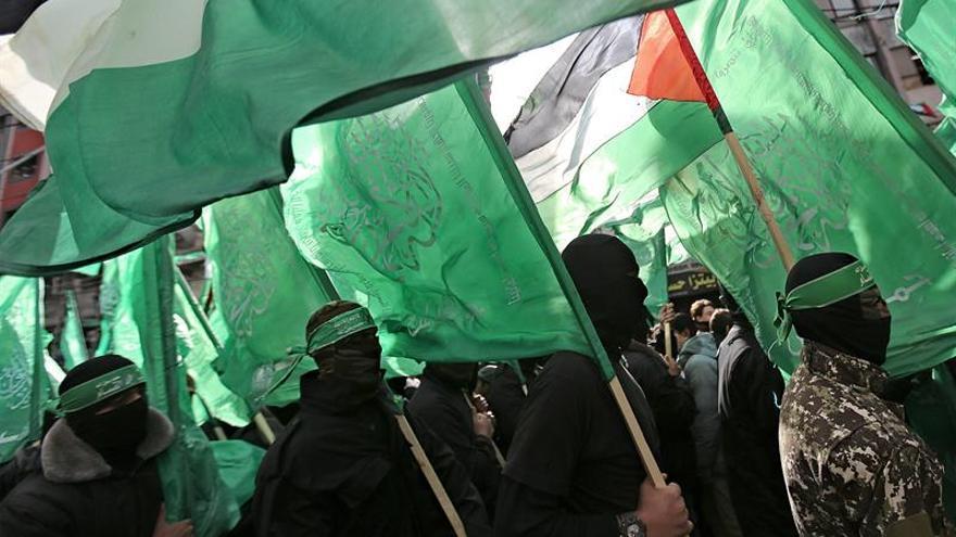 Hamás amenaza a Israel en un vídeo comic con disparar cohetes a sus ciudades