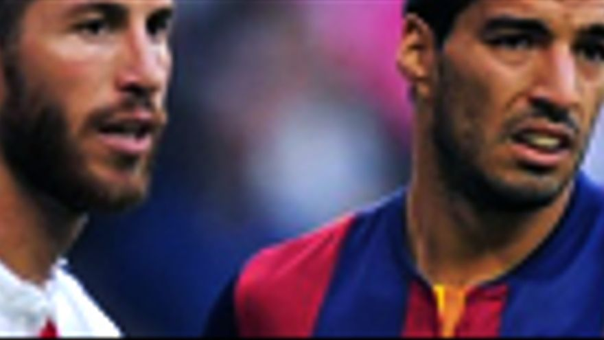 Barça-Bayern y Juve-Madrid, las semifinales de Champions que verás en TVE y Canal+