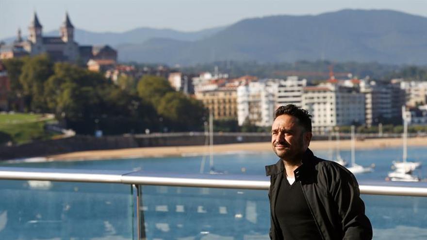 """Juan Antonio Bayona promete un """"Jurassic World 2"""" oscuro y divertido"""