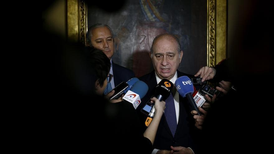 Fernández Díaz da por hecho un acuerdo de gobernabilidad en Tarragona entre PSC, PP y Unió