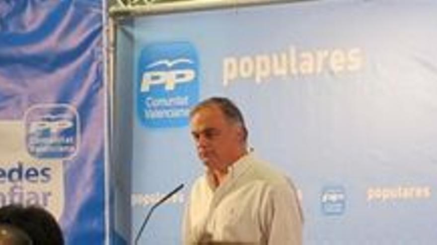 Esteban González Pons. (EP)
