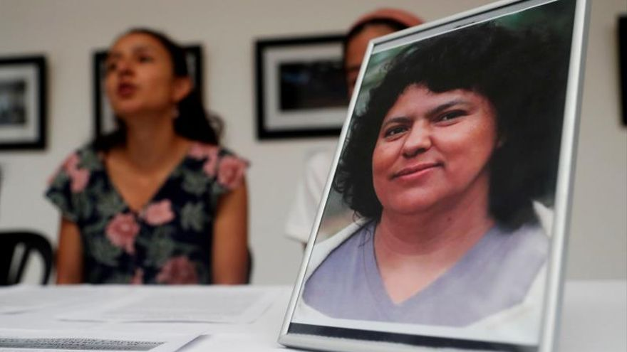 """Honduras """"sigue en deuda"""" por el caso Berta Cáceres según la Misión de Observación"""