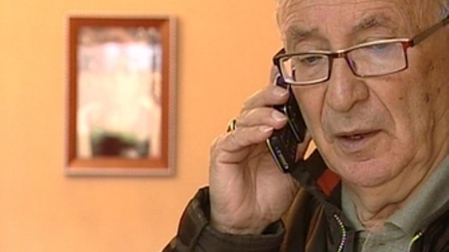 Jose Antonio Casanueva espera con incertidumbre la decisión del TSJA