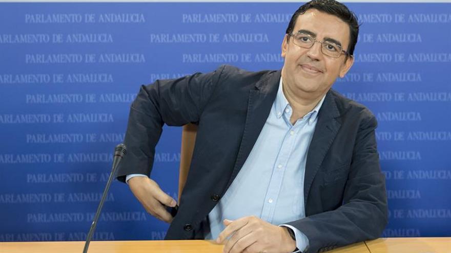 Jiménez cree que el no del PSC a Rajoy replantearía su relación con el PSOE