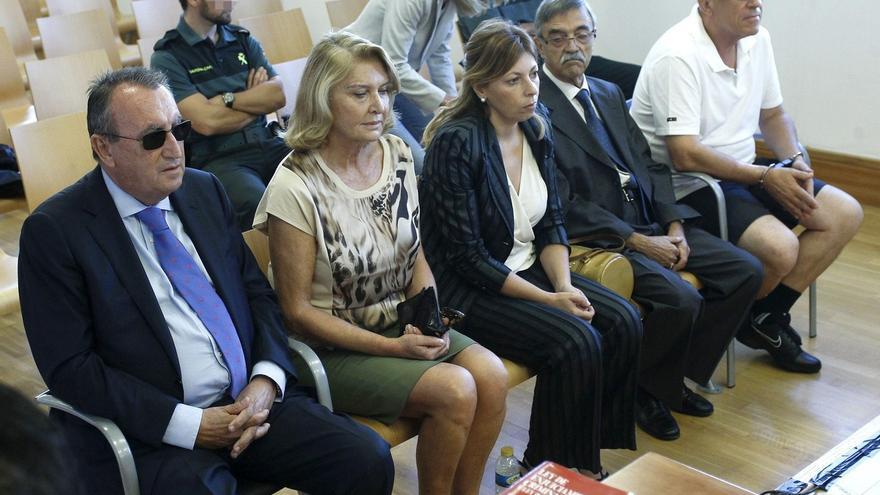 """Gobierno valenciano rechaza respaldar la petición de indulto para Carlos Fabra porque """"la justicia es igual para todos"""""""