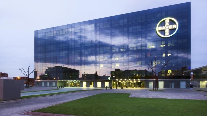 Economía/Empresas-. Bayer invierte cerca de 3.000 millones en investigación y desarrollo