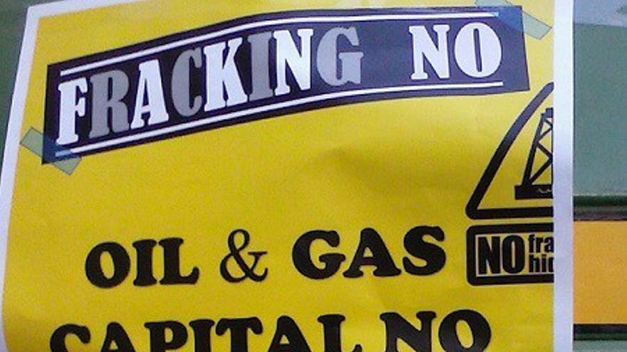 FOTO: Asociación Cuenca del Segura Libre de Fracking