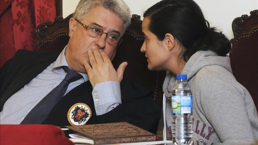 Juicio por crimen de Carrasco llega mañana al final con lectura conclusiones
