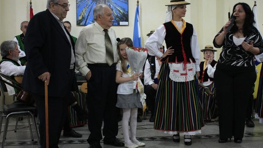 De las celebraciones en Argentina #5