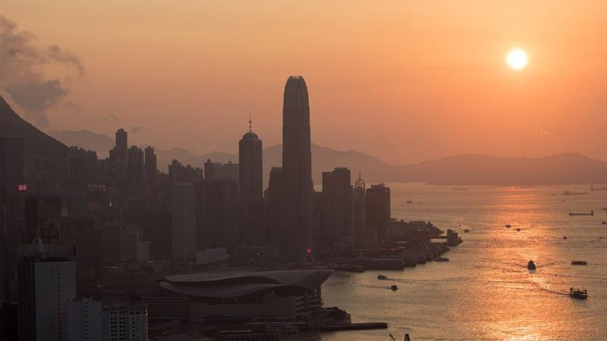 La Bolsa de Hong Kong no operará hoy por las vacaciones del Año Nuevo chino