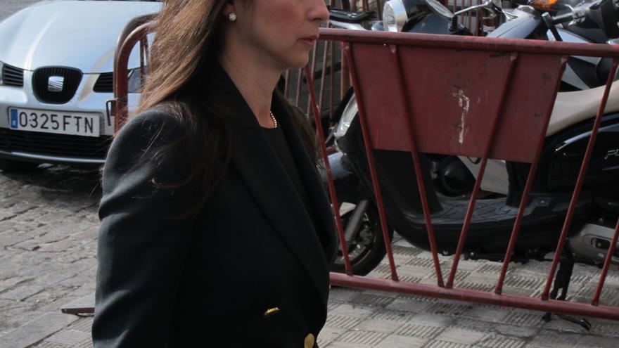 CGPJ pone este martes plazo a la permanencia de Alaya en el juzgado de los ERE al sacar a concurso su plaza