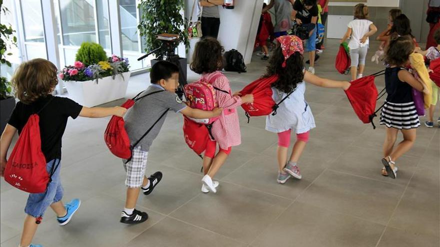 Unos 246 millones de niños sufren acoso escolar, según Plan Internacional