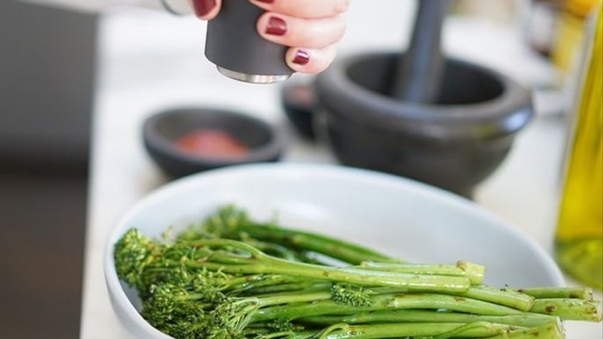 Bimi o brócoli: ¿cuál es más sano y nutritivo?