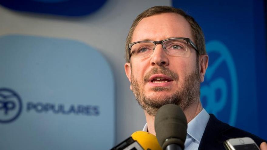"""El PP ve la excarcelación de López """"insuficiente"""" y pide libertad para Venezuela"""