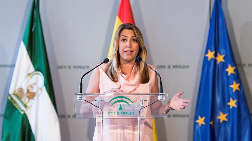 """Díaz dice que si hay adelanto electoral """"se sabrá en cuestión de semanas"""""""