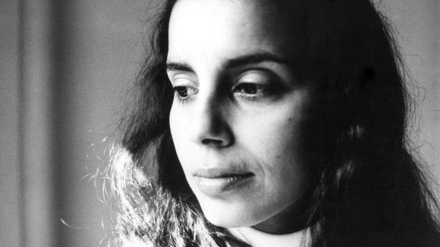 El arte de Ana Mendieta quiere olvidar la tragedia de su muerte