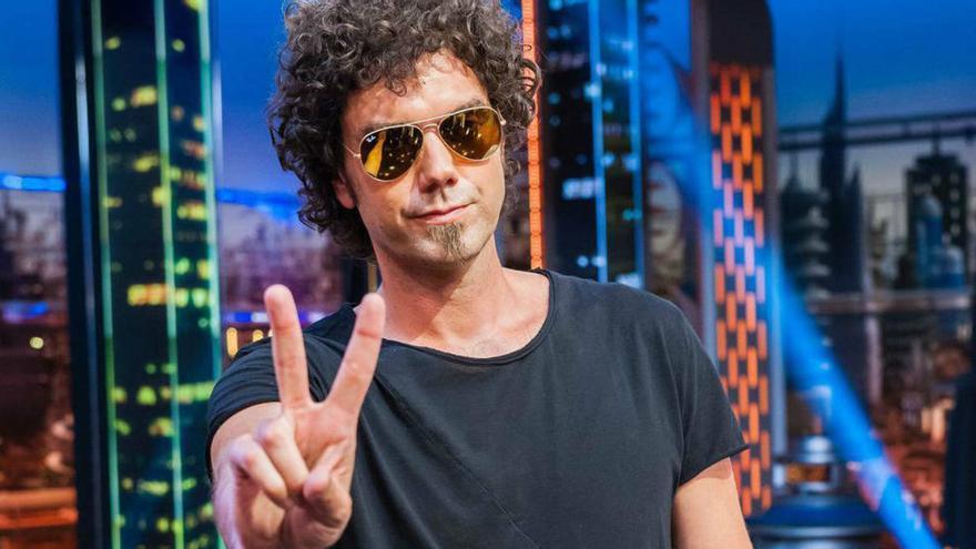 El Hombre de negro se pasará al blanco en 'Vaya crack', el nuevo concurso de Roberto Leal en TVE