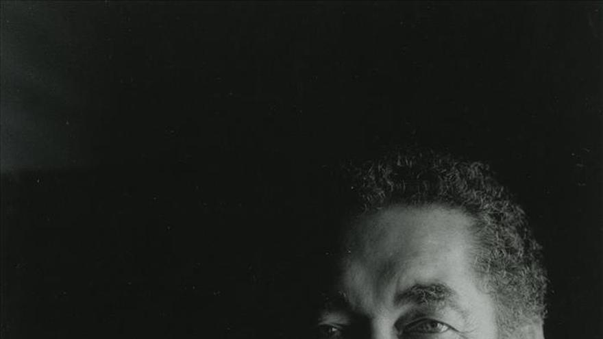 Reúnen la obra de Marcos Irizarry, el vanguardista boricua ligado a Ibiza