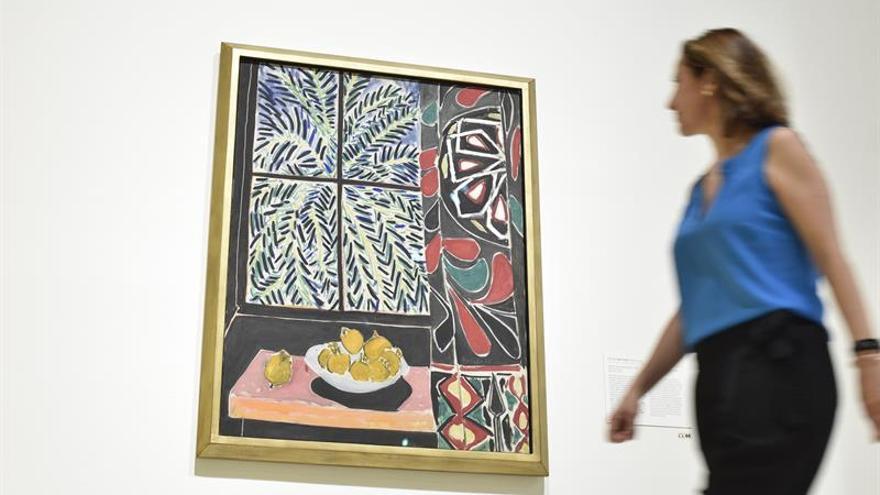 CaixaForum propone un paseo artístico a través de la Phillips Collection