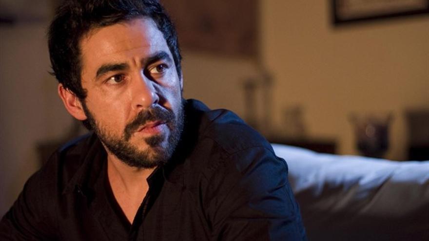 El actor Pablo Chiapella. | EP