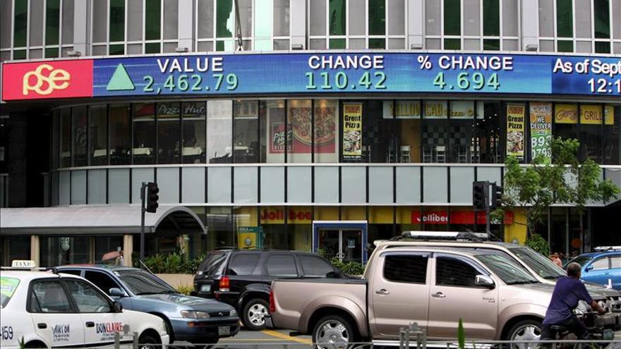 Las bolsas del Sudeste Asiático abren con pleno en positivo