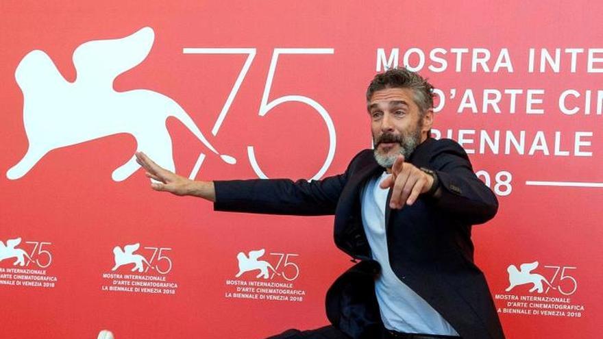 """Leonardo Sbaraglia: """"Las cosas íntimas tienen que seguir siendo íntimas"""""""