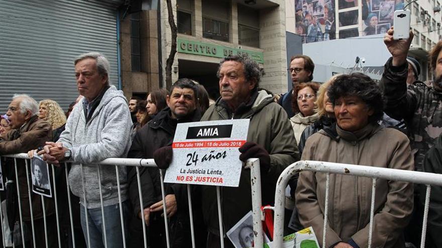 Organizaciones judías piden apartar al fiscal de caso AMIA por encubrimiento