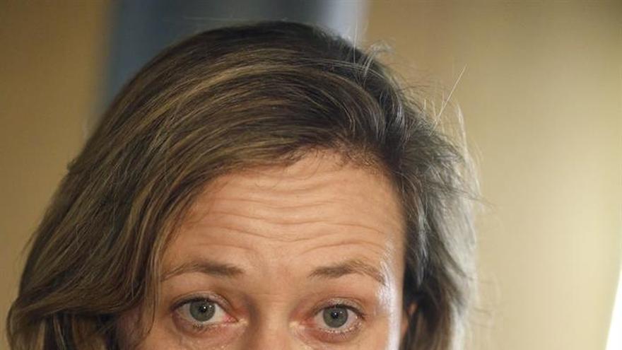 El CGPJ abre expediente a la jueza Victoria Rosell por desatender procedimientos