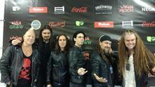 Avalanch da el pistoletazo de salida a su nueva gira mundial en el Viña Rock