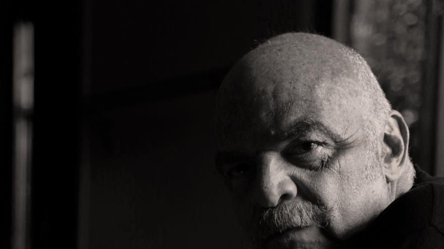 Martín Caparrós, autor del libro 'El Hambre'. Foto: Ekaitz Cancela