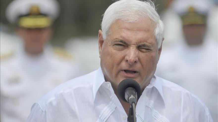 Martinelli carga contra Varela por solicitud de levantamiento de fuero