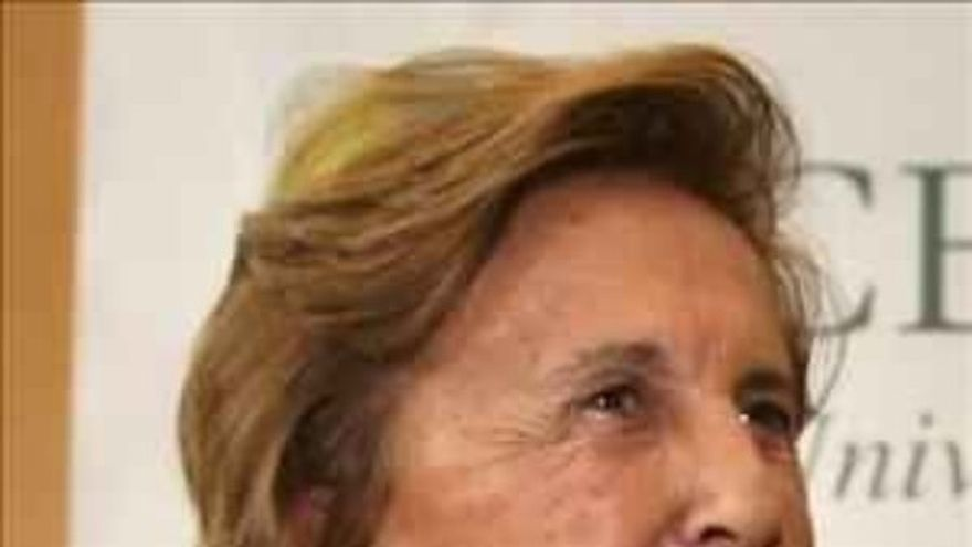 """Aguirre asegura que aún """"falta mucho"""" para que en el País Vasco se respire """"limpiamente la libertad"""""""