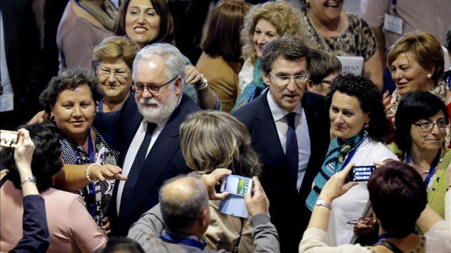 Cañete no percibe crisis en el Gobierno y destaca el trabajo del Ejecutivo