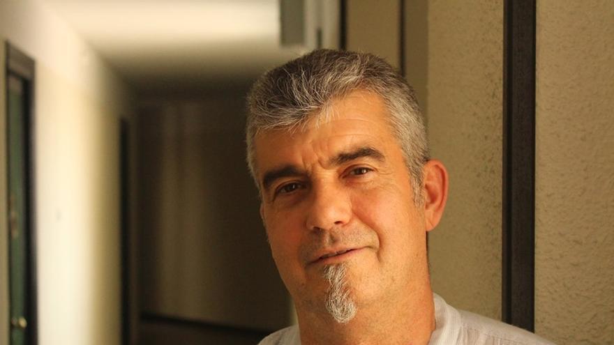 Juan Carlos Usó.