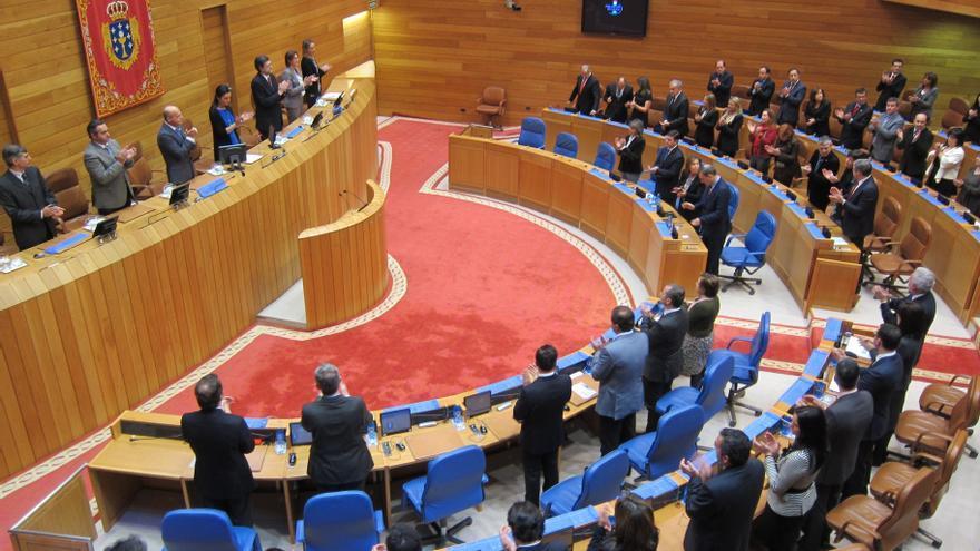 La oposición preguntará en el pleno al Gobierno gallego y su presidente por el fallo, que ven insatisfactorio