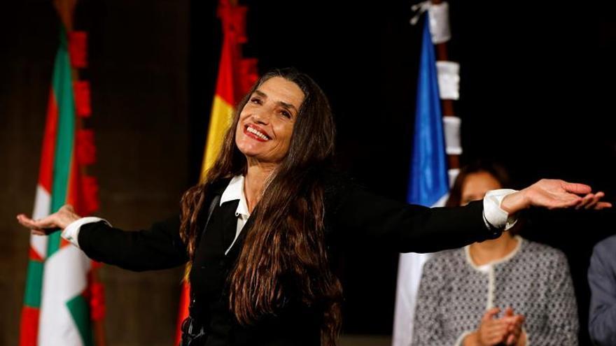 Abre la Semana de Cine de Medina, que tendrá como protagonista a Ángela Molina