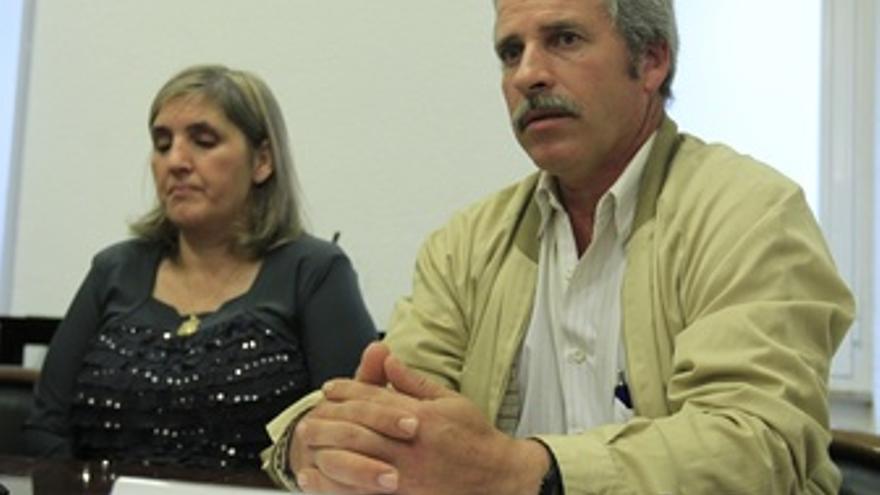 RDP Del Padre De La Niña Asesinada En Seseña
