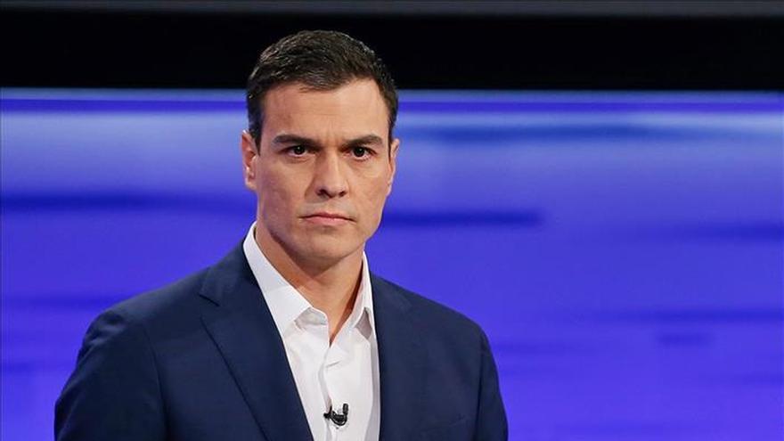 El PSOE cree que Sánchez ha ganado el debate a 3 y puede vencer a Rajoy el 20D