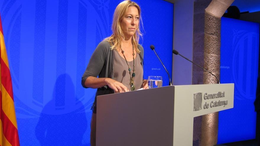 """El Govern ve """"intencionalidad política"""" en enviar a Mas a juicio después del 26J"""