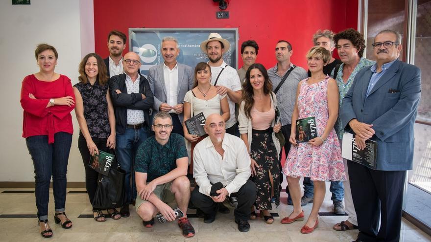 """El Teatro Alhambra rinde tributo a Lorca en su nueva temporada y refuerza su """"compromiso con lo contemporáneo"""""""