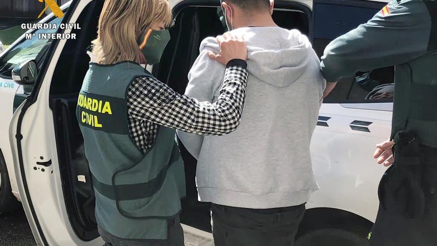 Dos detenidos por una violación grupal a una menor hace 6 años en Cantabria