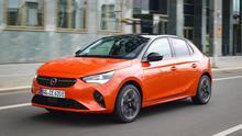 Primeras impresiones al volante del eléctrico Opel Corsa