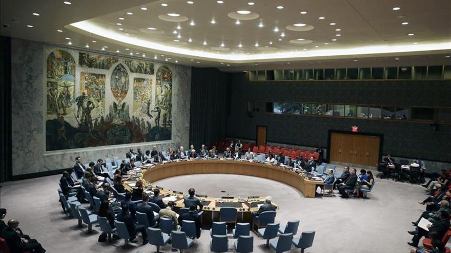 El Consejo de Seguridad de la ONU reclama un alto el fuego inmediato en Gaza