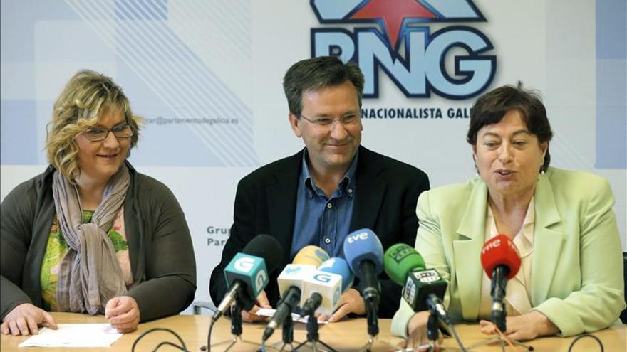 """El BNG cree que la ciudadanía debe """"frenar"""" la """"vuelta a las catacumbas"""" con la Ley Wert"""