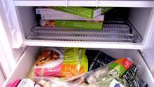 Productos congelados industriales, ¿son muy diferentes del producto fresco?