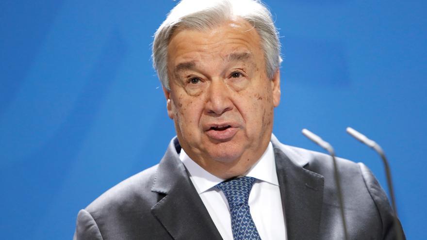 La ONU exige al G20 más solidaridad ante la pandemia y para la recuperación