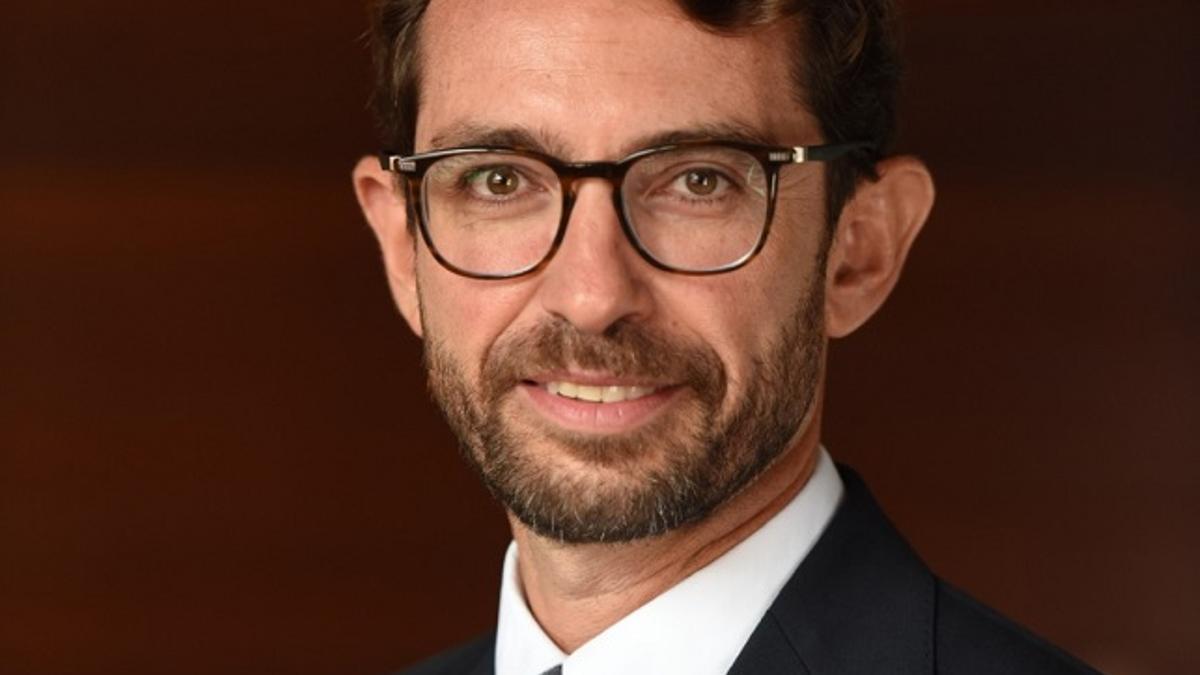 Antonio Olivera, viceconsejero de Presidencia.